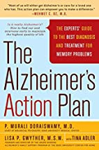 The Alzheimer's Action Plan: The Experts'…