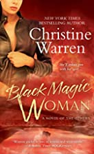 Black Magic Woman by Christine Warren