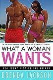Jackson, Brenda: What a Woman Wants