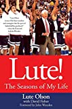 Fisher, David: Lute!: The Seasons of My Life