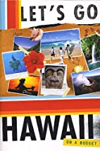 Let's Go Hawaii 4th Edition (Let's Go…