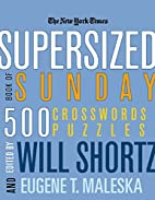 The New York Times Supersized Book of Sunday…