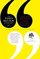 The Paris Review Interviews I by The Paris…