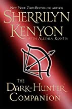 The Dark-Hunter Companion by Sherrilyn…