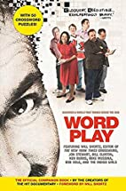 Wordplay: The Official Companion Book by…