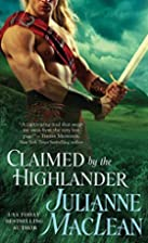 Claimed by the Highlander by Julianne…