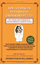 How to Conquer the New York Times Crossword…