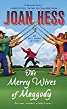 Joan Hess: The Merry Wives of Maggody