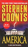 Coonts, Stephen: America: A Jake Grafton Novel (Jake Grafton Novels)