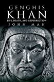 Man, John: Genghis Khan: Life, Death, And Resurrection