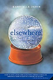 Elsewhere: A Novel by Gabrielle Zevin