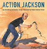 Parker, Robert Andrew: Action Jackson