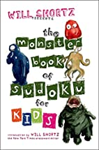 Will Shortz Presents The Monster Book of…