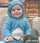 Baby Knits: 20 Handknit Designs for Babies…