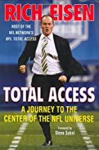 Total Access: A Journey to the Center of the…