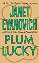 Plum Lucky (A Between-the-Numbers Novel) by…