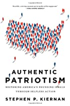 Authentic Patriotism: Restoring…