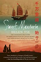 Sweet Mandarin: The Courageous True Story of…