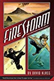 Klass, David: Firestorm: The Caretaker Trilogy: Book 1