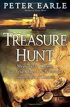 Treasure Hunt: Shipwreck, Diving, and the…