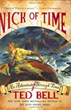 Nick of Time by Ted Bell