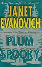 Plum Spooky (A Between-the-Numbers Novel) by…