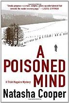 A Poisoned Mind by Natasha Cooper