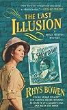 Bowen, Rhys: The Last Illusion (Molly Murphy Mysteries)