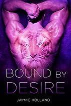 Bound by Desire (Wonderland: King of…