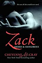 Zack by Cheyenne McCray
