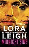 Leigh, Lora: Midnight Sins