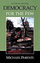 Democracy for the Few by Michael Parenti