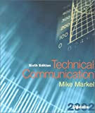 Markel, Mike: Technical Communication: Update 2002