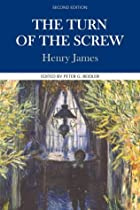 The Turn of the Screw (Case Studies in…
