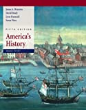 Henretta, James A.: America's History: Volume I: to 1877