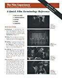 Corrigan, Timothy: A Quick Film Terminology Reference Card