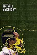 He Sleeps: A Novel by Reginald McKnight