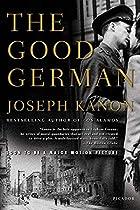 The Good German by Joseph Kanon