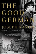 The Good German by Joseph Kanon