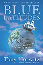 Blue Latitudes: Boldly Going Where Captain…