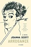 Scott, Joanna: Arrogance
