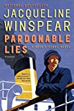 Winspear, Jacqueline: Pardonable Lies