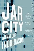 Jar City by Arnaldur Indriðason
