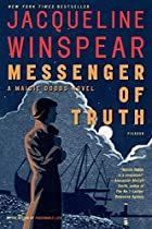 Messenger of Truth: A Maisie Dobbs Novel…