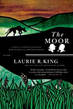 The Moor: A Novel of Suspense Featuring Mary…