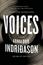 Voices by Arnaldur Indriason