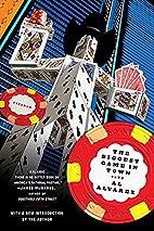 The Biggest Game in Town by Al Alvarez