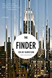 Harrison, Colin: The Finder: A Novel