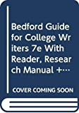 Kennedy, X. J.: Bedford Guide for College Writers 7e 4-in-1 paper & Writing Guide Software