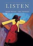 Kerman, Joseph: Listen, 6th Edition